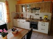 Ferienwohnung Schmidt Dresden - Küche